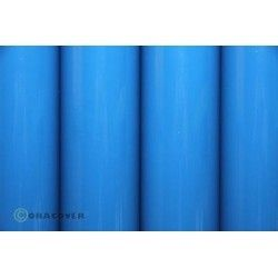 ORACOVER Bleu ciel (2M)