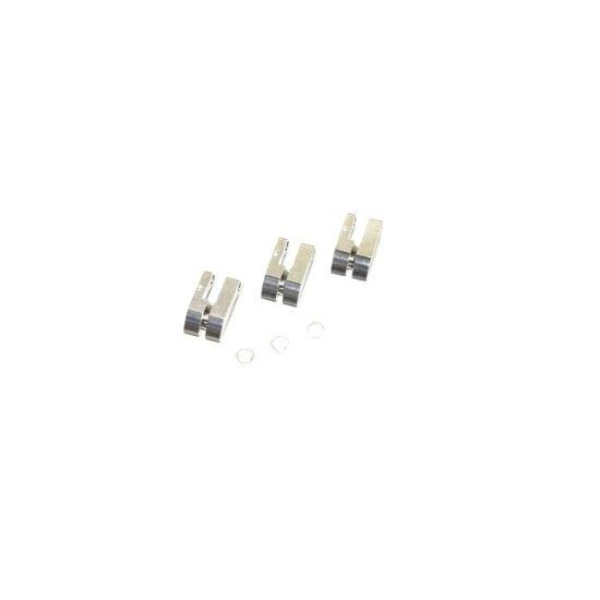 Set de masselottes alu (x3) IFW339