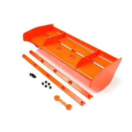 Aileron 1/8 nylon orange IF491KO
