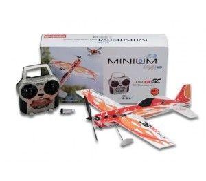 Minium AD 4CH PROFILE EXTRA 330SC COMBO Mode 1