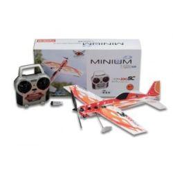 Minium AD 4CH PROFILE EXTRA 330SC COMBO Mode 2