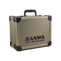 Valise rigide Sanwa