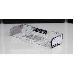 Aileron Lexan 1/8 Buggy-Truggy Transparent