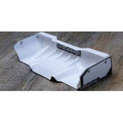 Aileron Lexan 1/8 Buggy-Truggy Blanc
