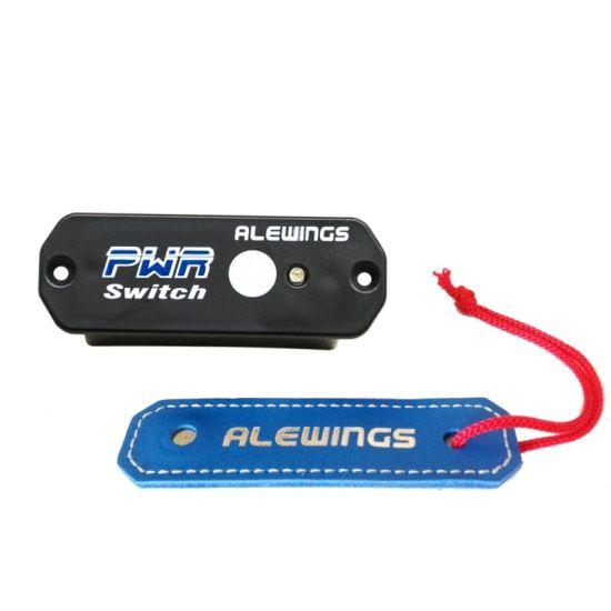 Interrupteur électronique magnétique non stabilisé Power Switch 30A