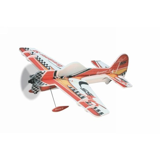 WP YAK 55 EPP 800 RC Electro Aircraft Model
