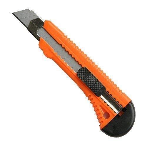 Cutter lame sécable 18 mm