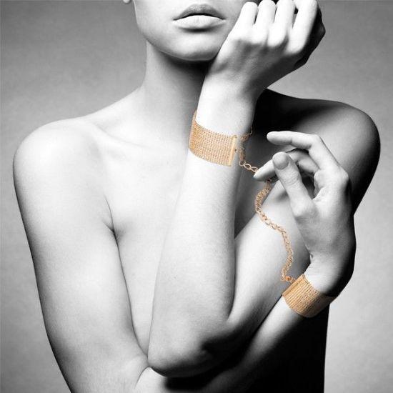 Bracelets-Menottes