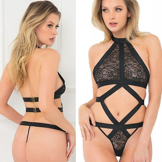 Body Glamour Noir