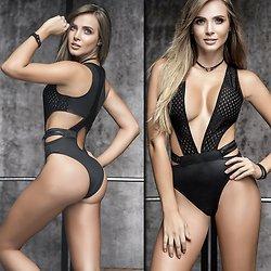 Body Sexy et Sportif