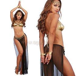 Danseuse Orientale Sexy