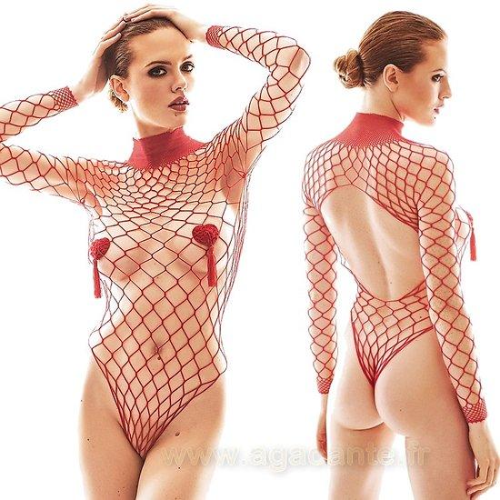 Body Filet Rouge