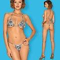 Bikini String Zèbre