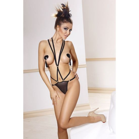 Body String Ficelle