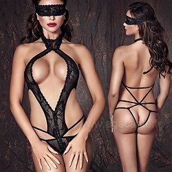 Body Erotique Noir