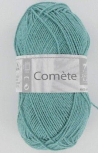 Comète Emeraude