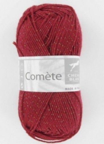 Comète Rubis