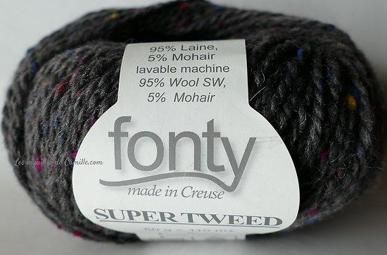 Super Tweed 5