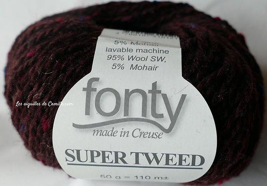Super Tweed 13