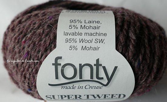 Super Tweed 14