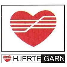Hjerte Garn