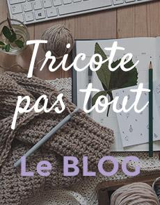Blog tricot, aiguilles, mercerie, laine