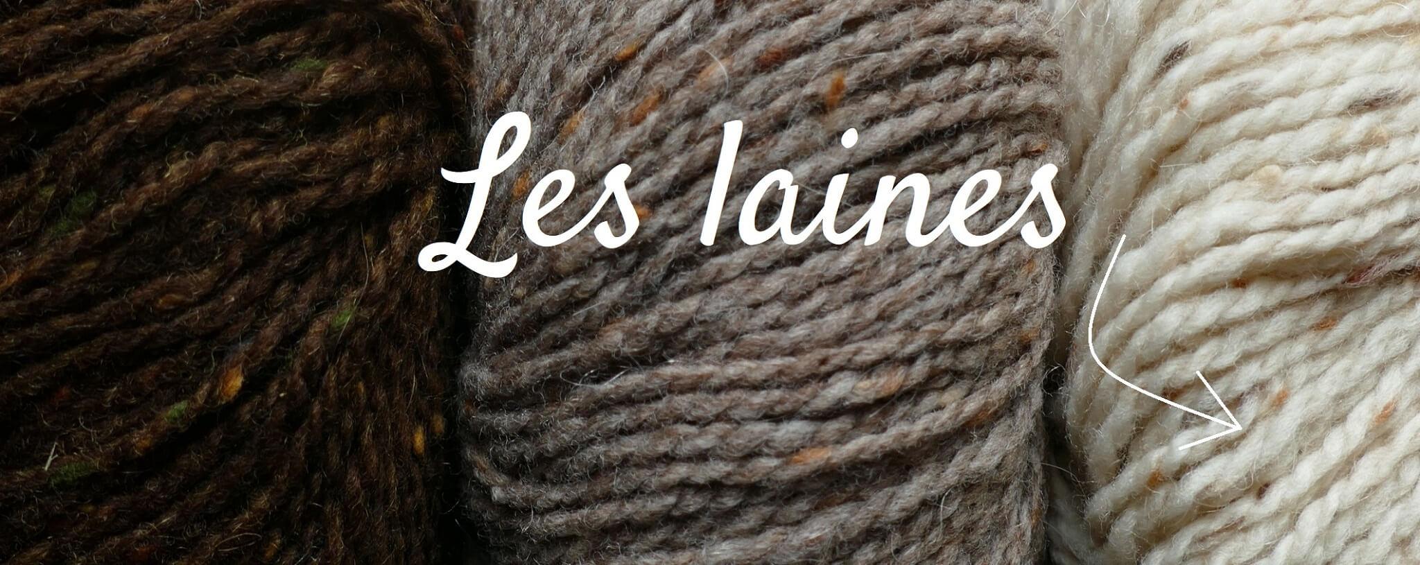Les laines