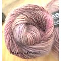 Alpalaine 31 Brun Rosé