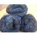 Alpalaine 11 Noir et Bleu nuit