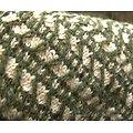 Kit Tricot Echelle Col bonnet et mitaines
