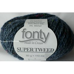 Super Tweed 20