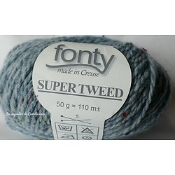 Super Tweed 21