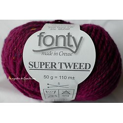 Super Tweed 22