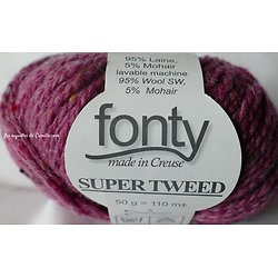 Super Tweed 23