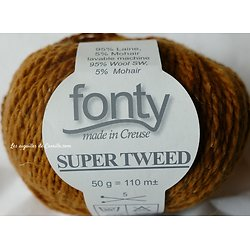 Super Tweed 25