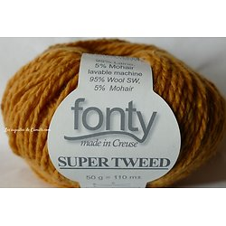Super Tweed 26