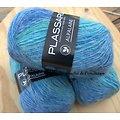 Alpalaine 22 Nuances de bleu