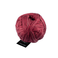 Zauberball Cotton Bordeaux