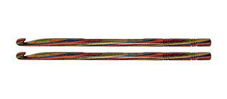 Crochet Knit Pro 3.5mm