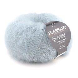 Algasoie bleu nuageux