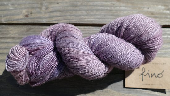 Silk Blend Fino Corsage 401