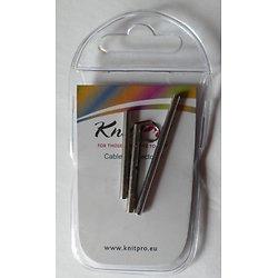 Connecteurs de câbles Knit Pro