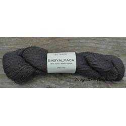 Babyalpaca Basalt (n°27)