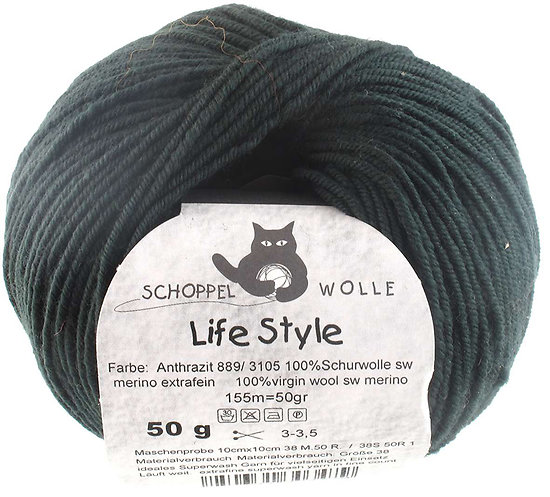 Life Style Anthracite