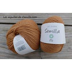 Semilla GOTS Caramel