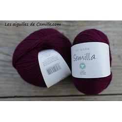 Semilla GOTS Aubergine