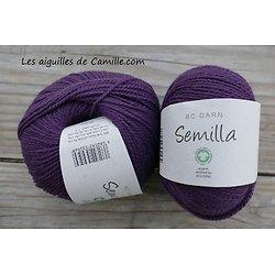 Semilla GOTS Violet