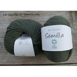Semilla GOTS Roseau