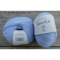 Semilla GOTS Bleu Ciel