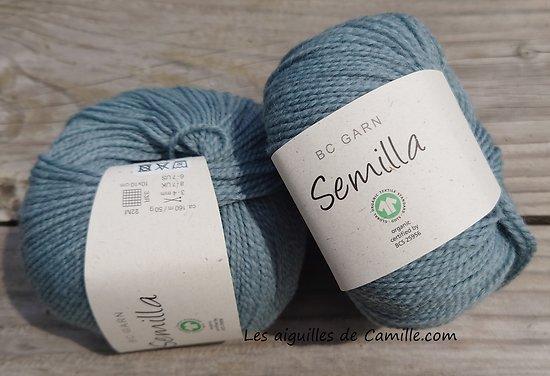 Semilla GOTS Mint